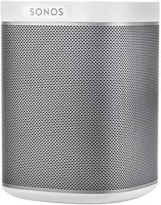 Testbericht Sonos PLAY:1 – kleine W-Lan Box mit großem Sound