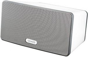 Testbericht Sonos PLAY:3 – so gut ist der W-Lan Lautsprecher