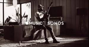 Apple Music für Sonos – so einfach lässt sich deine Musik wiedergeben