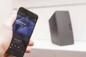 So funktioniert die Multiroom-Bedienung bei Sonos