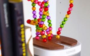 Sonos Zubehör: So werten Sie Ihre Lautsprecher optisch auf