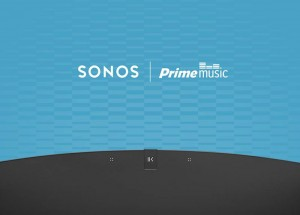 Sonos mit Integration von Amazon Prime Music – so geht's!