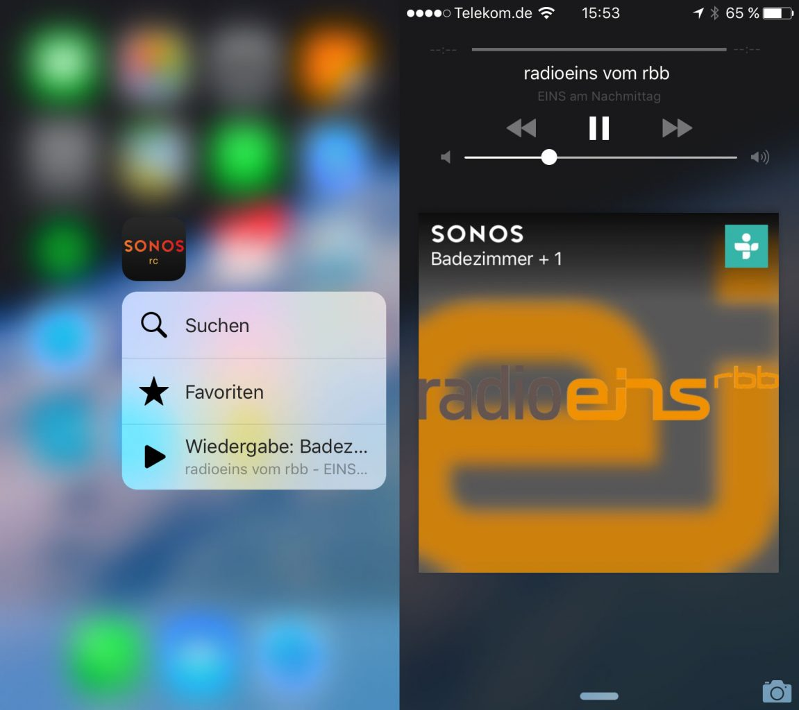sonos_app_mit_peek_and_pop