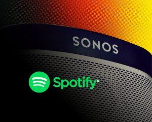 Endlich: Sonos mit Spotify steuern. So geht's!