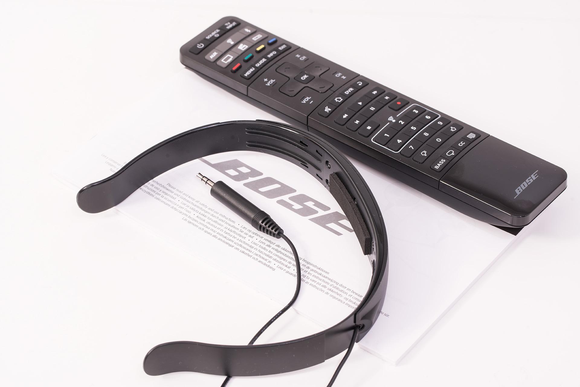 testbericht bose soundtouch 300 kabellose soundbar. Black Bedroom Furniture Sets. Home Design Ideas
