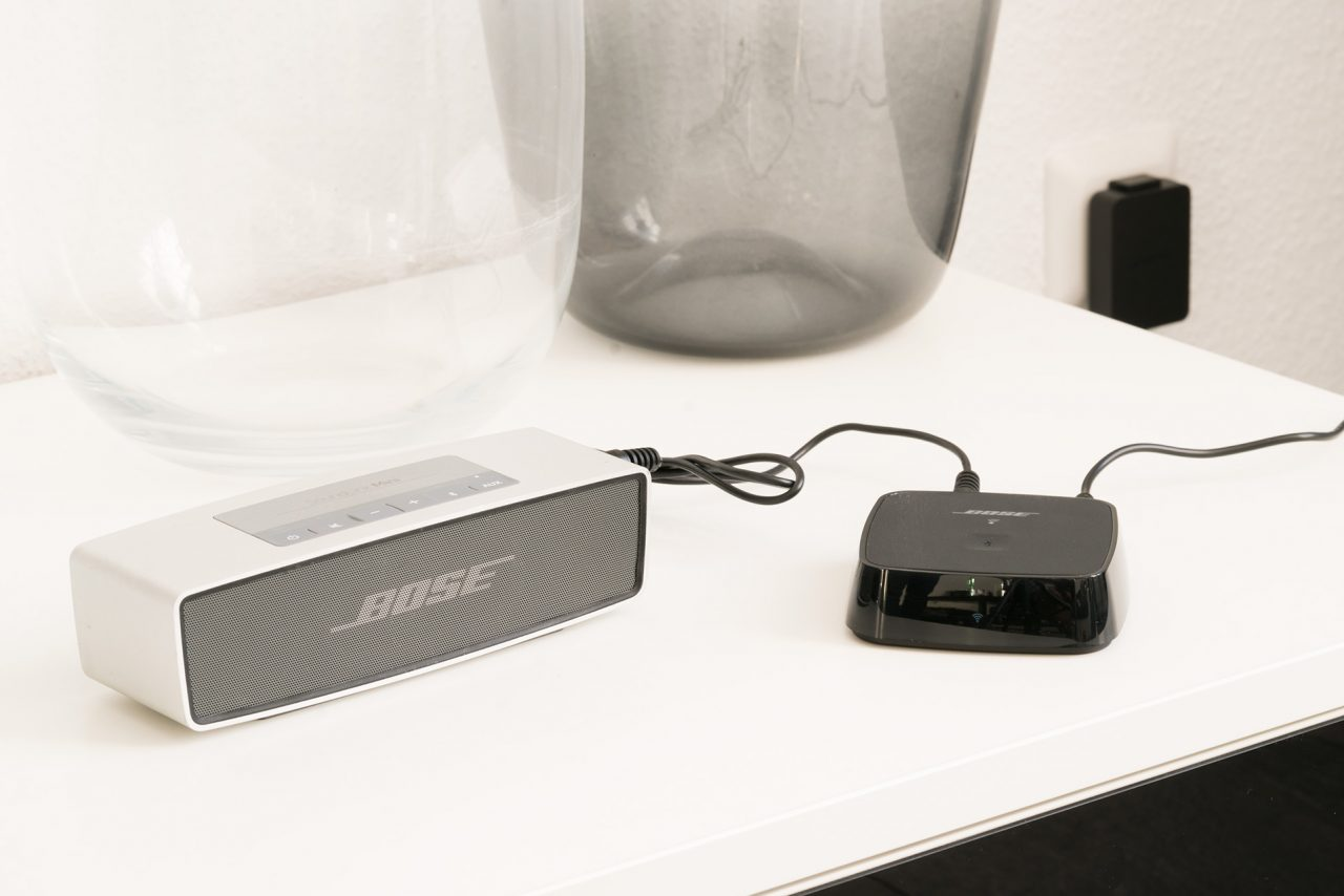 testbericht bose soundtouch wireless link multiroom f r alle lautsprecher. Black Bedroom Furniture Sets. Home Design Ideas