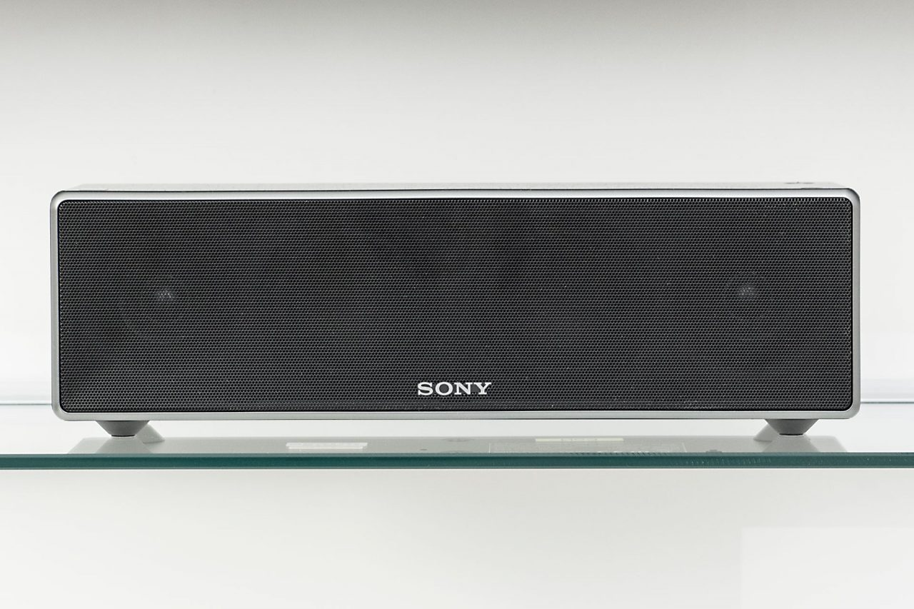 Sony-ZR7-Front