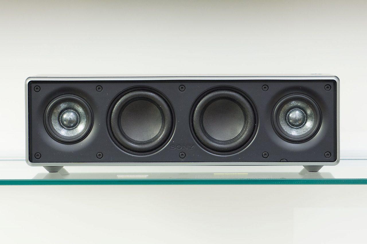Sony-ZR7-woofer