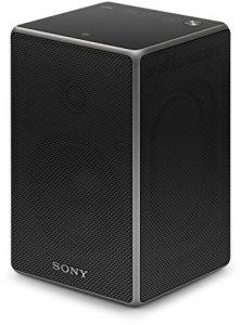 Testbericht Sony SRS-ZR5: das leistet der kompakte Wifi-Lautsprecher