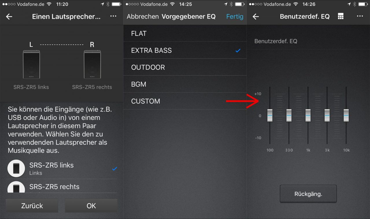 sony-songpal-app-equalizer