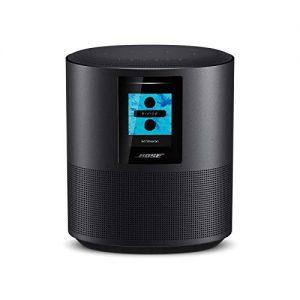 Testbericht Bose Home Speaker 500: jetzt mit Alexa Sprachsteuerung